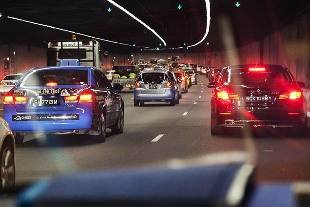 联手当地企业:Uber拓展日本和新加坡市场
