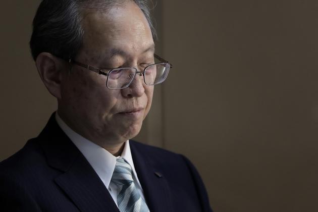 (岗川智)Satoshi Tsunakawa