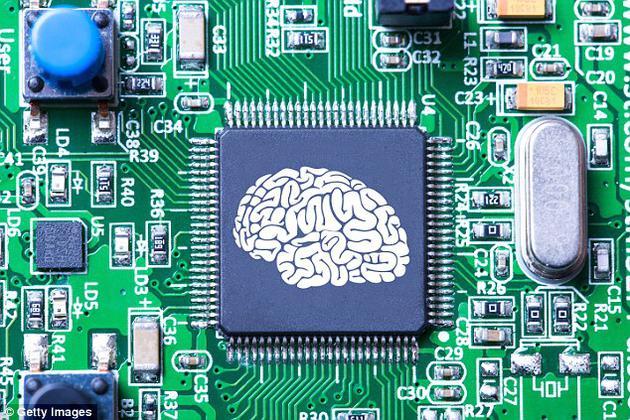 """科学家认为可利用人工智能打造逝者的""""机器人克隆体"""",能够像Siri一样回答简单的日常问题。"""