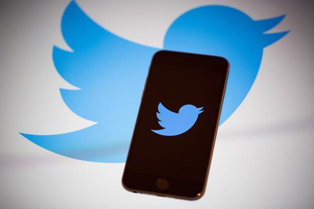 Twitter平台加密货币欺诈帐号泛滥 正规帐