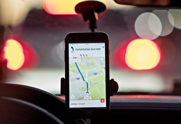 Uber第四季度营收同比增长61% 达22亿美元
