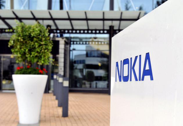 芬兰政府投资部门10亿美元收购诺基亚股权 占比3.3%孤芳自赏近义词