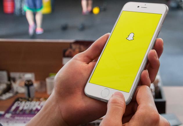 Snapchat改版被吐槽 CEO:我觉得改版可以 将来只微调