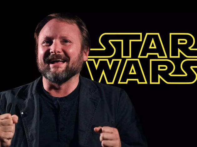 (Rian Johnson,图源:Sohu)