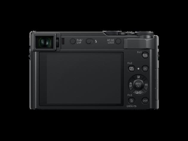 松下发布新款微单GX9及一英寸底便携长焦相机ZS220齐舞空间刘薇