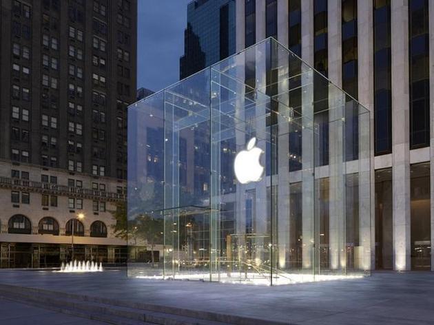 分析师:苹果将在后智能手机时代落后亚马逊谷歌极品学生小少爷