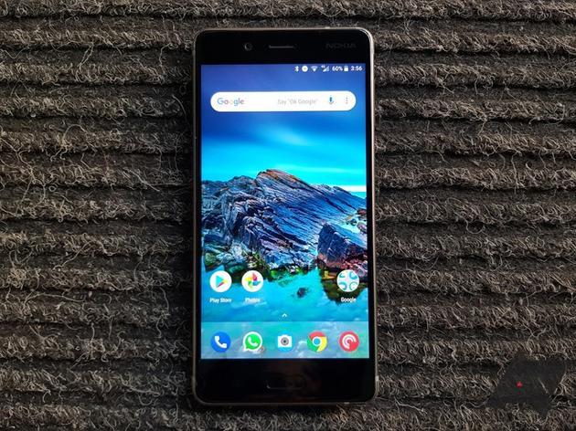 诺基亚授权商HMD三季度卖出1600万部手机-芯智讯