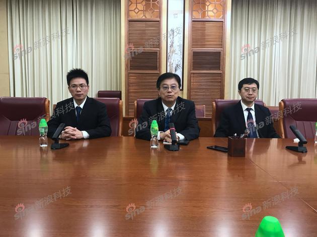 王劲:景驰科技落户广州 下月初将携全家搬来广州|王劲|