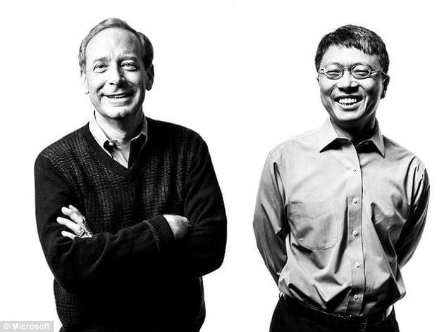 史密斯和舒姆写了一本书——《未来计算》,详细描述了关于未来人工智能的预测。