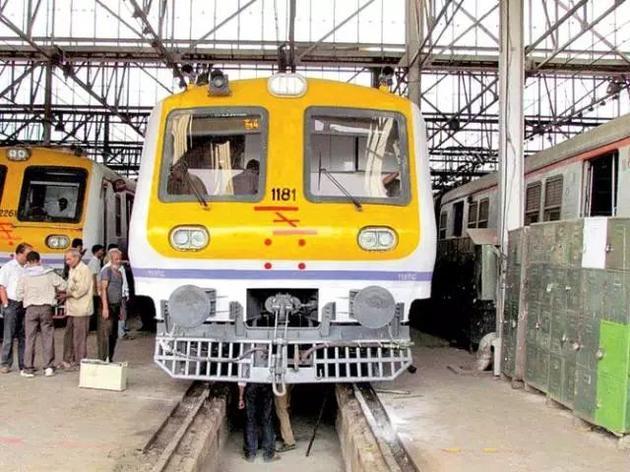 """印度国产""""高铁""""MRVC1181"""