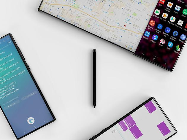 手机代替平板本本和电视 这是我们要的未来?