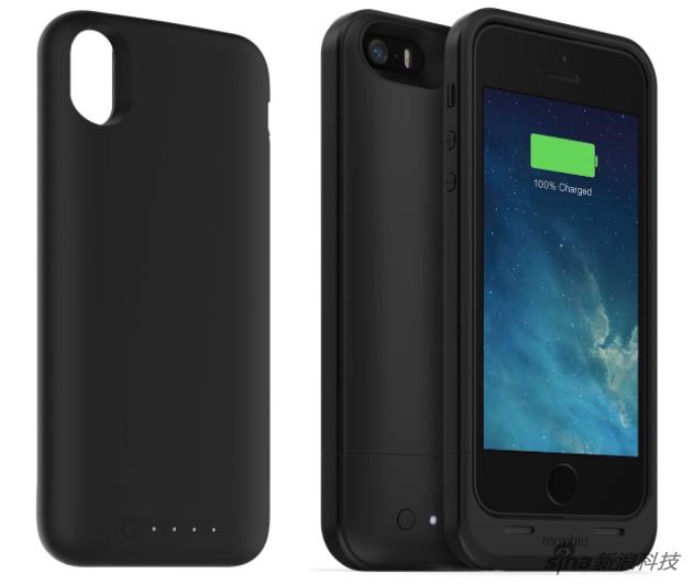 除了iPhone X,还有iPhone 7 适配的型号