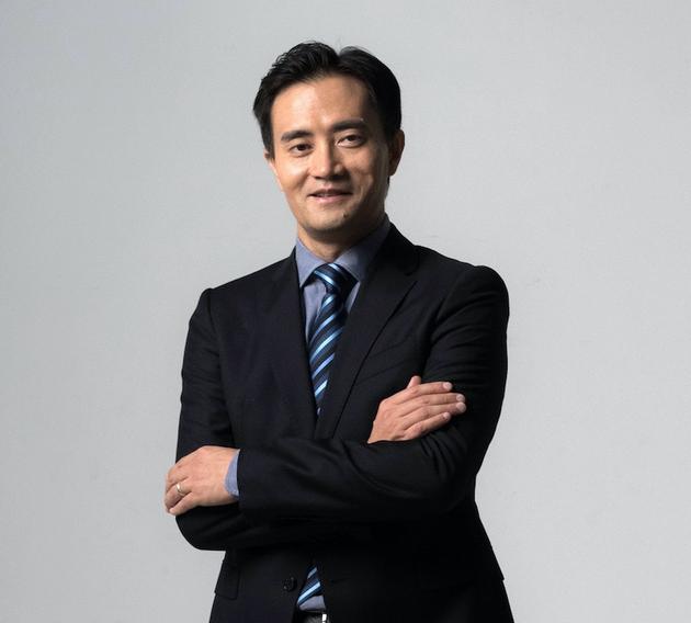 融360、简普科技CEO叶大清