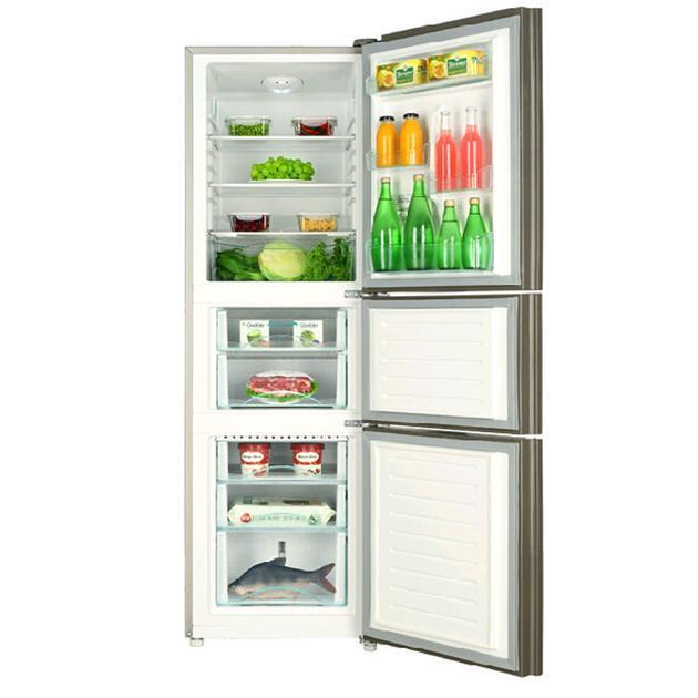 尸体会释放冰箱冷却剂