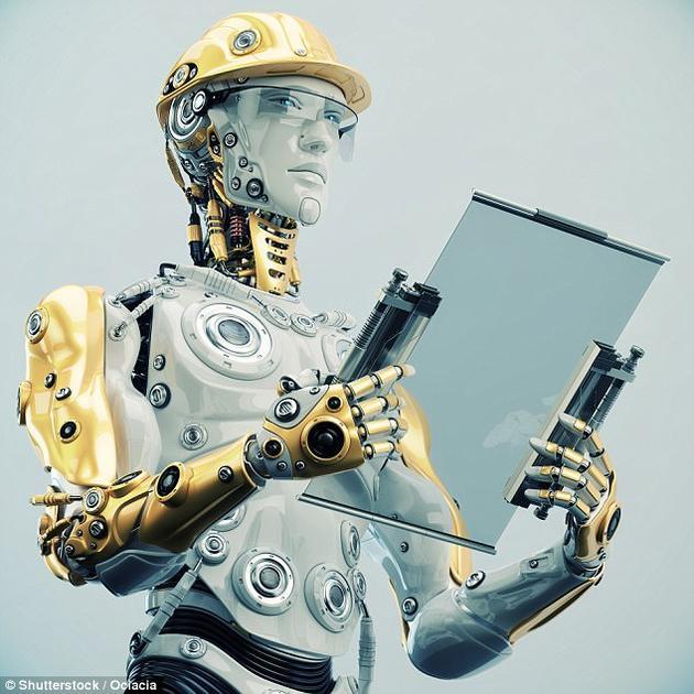 """一项最新报告警告称,随着世界越来越科技化,将有大量人类工作被机器人取代。因此有专家表示,机器终将取代人类,迫使人类进入""""地狱般的反乌托邦社会""""。"""