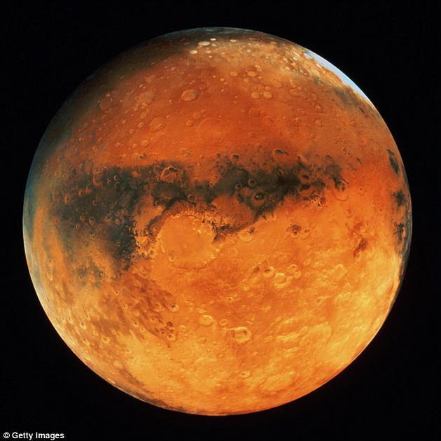 粪便制成的食物将成为火星宇航员新食物来源