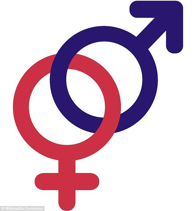 """三性别生物其实并不像你以为的那样罕见。""""这在无脊椎动物中其实相当常见,""""威廉玛丽学院生物系教授戴安·谢克斯(Dianne Shakes)指出。"""