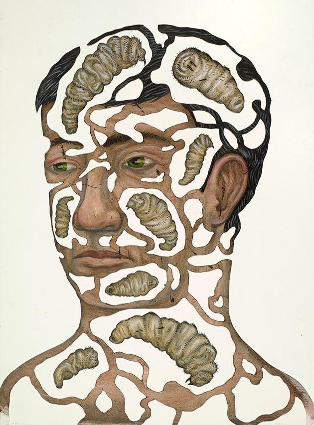 自我还是他者:我们该如何定义寄生虫?