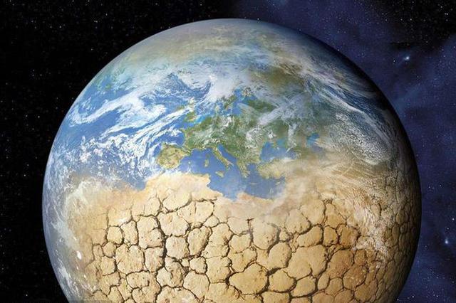 如果地球再变暖两度会如何?经济学家最新预见危害