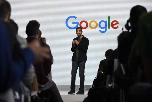 谷歌CEO:技术教育需要持续不断的再培训