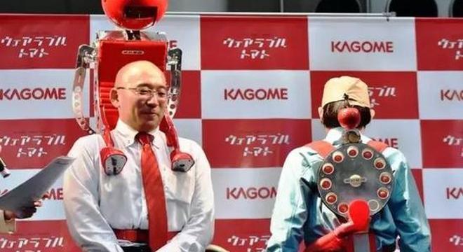 5大奇葩发明 被日本人的脑洞折服