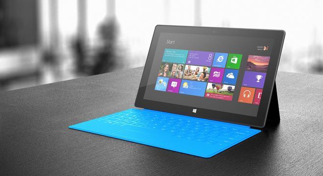 传廉价版Surface抱英特尔大腿:AMD望眼欲穿