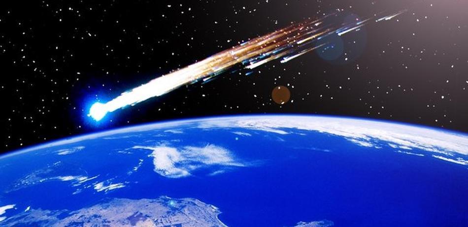 """比太阳系还要早?这块布满钻石""""陨石""""比你想的奇异"""