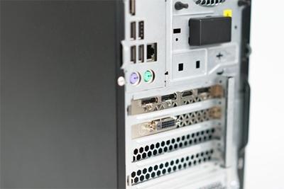 海量内存高配商务机 ThinkCentre E95Y评测