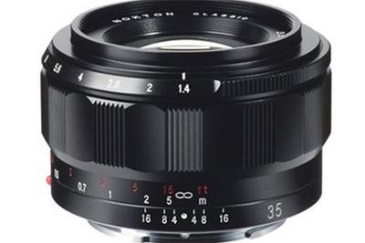 福伦达或将推出新款125mm f/2微距镜头