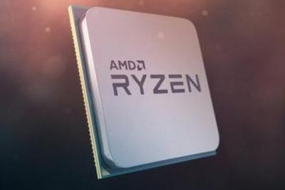 英特尔压力山大 AMD将推出Ryzen 2000系列芯片