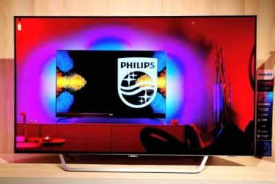 OLED救不了泥潭中的洋电视 飞利浦销量跌出前十