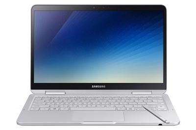 装备S Pen的超级本! 三星发布Notebook 9系列新品