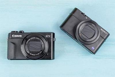 口袋机对决 佳能G7XII对比索尼RX100M4