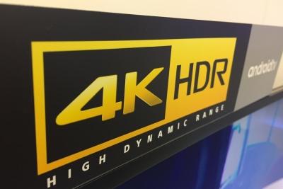 4K HDR到底是什么鬼?买电视机前应该看看