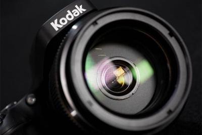 90倍超远光学变焦 柯达PIXPRO AZ901长焦相机评测