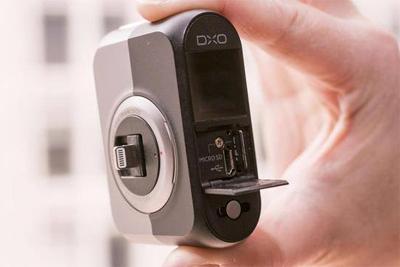 """给手机开一个""""外挂"""" DxO ONE相机体验评测"""