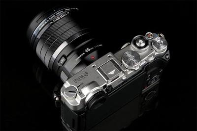 柔美焦外 自然呈现 奥林巴斯45mmF1.2评测