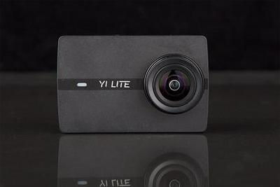百样玲珑一手掌握 小蚁YI-LITE运动相机评测