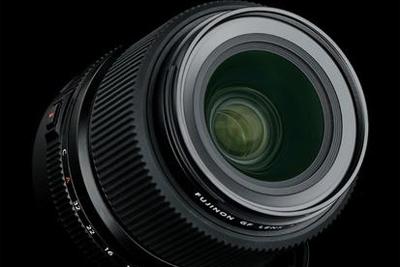 中画幅万金油挂机头 富士GF 45mm f/2.8评测