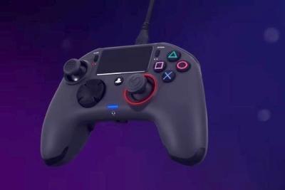 索尼宣布1月底在中国推出新手柄:兼容PS4和PC