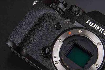 富士下一代旗舰相机X-T3将于9月发布
