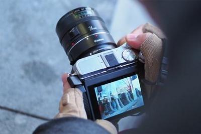 掌握扫街精髓 如何拍出动人的街头照片