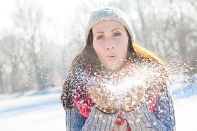 小白学摄影:简单5个技巧!冬天雪景就该这么拍