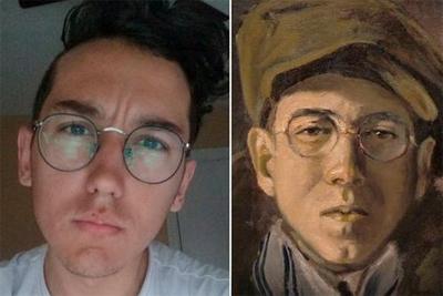 谷歌推出新功能 艺术名画中寻觅另一个你
