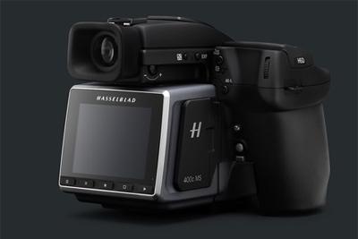 哈苏正式发布4亿像素H6D 400c中画幅相机