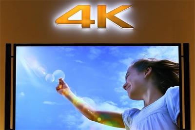 游戏才能推动4K的普及?结果并不是