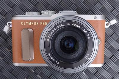 奥林巴斯将于2月7日发布E-PL9相机