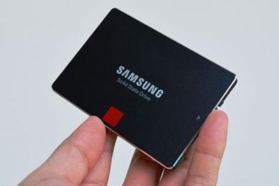 SSD杀价无止境!大容量普及 赶快上车