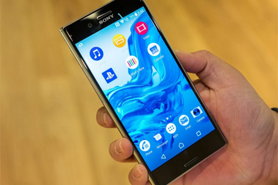 """索尼""""神秘新机""""现身 FCC,或是索尼首款无耳机手机"""