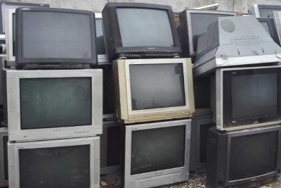 """大批废旧家电面临""""退休潮"""" 正规回收需破行业痛点"""